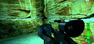 Beat the Carrington Villa level of Perfect Dark for the Xbox 360