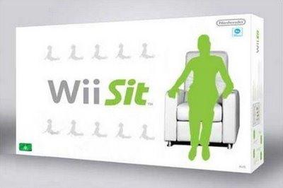 Wii Sit