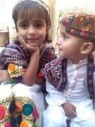 Shabana Ghaffar