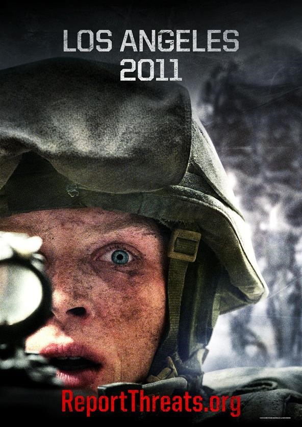 Battle Los Angeles (2011)