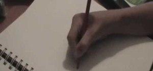 Draw Michael Jackson