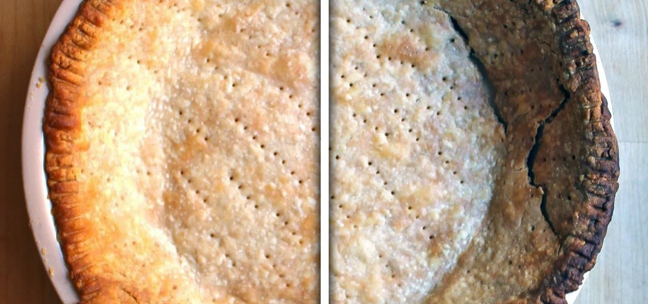 What Makes or Breaks a Perfect Pie Crust (& Why)
