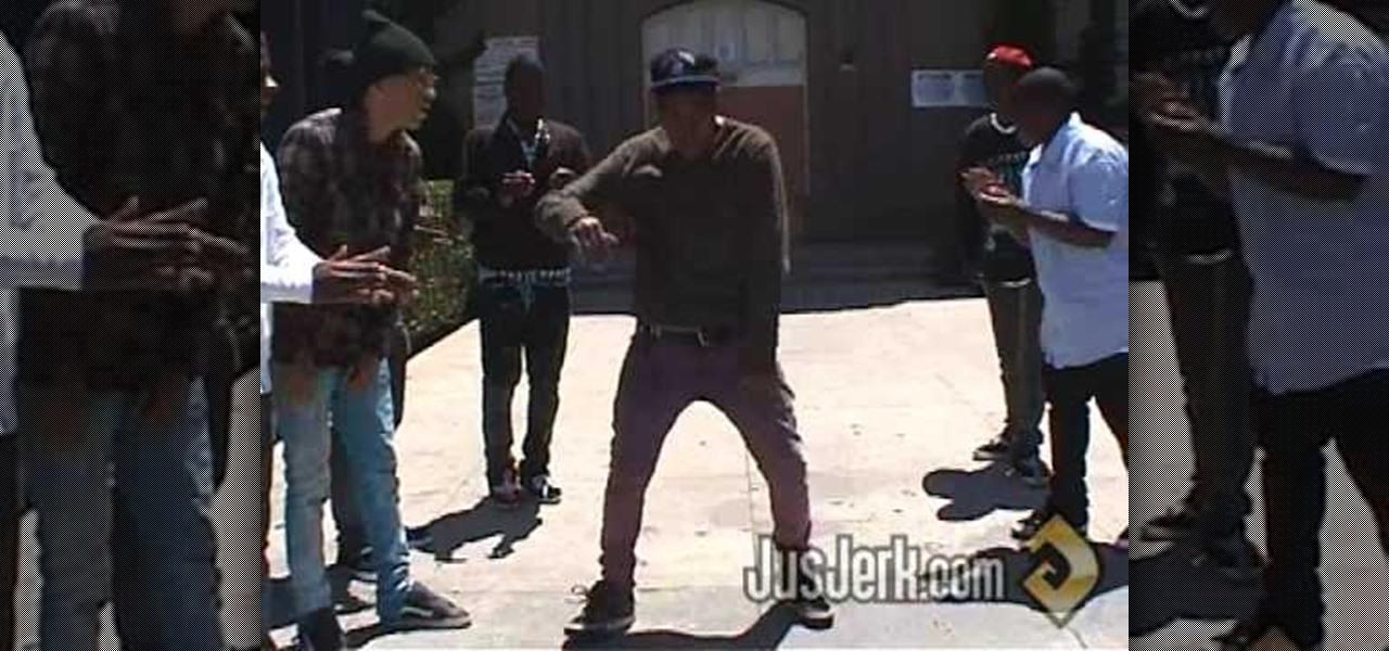 How to Dougie (dance) « Hip Hop :: WonderHowTo  Dougie Dance