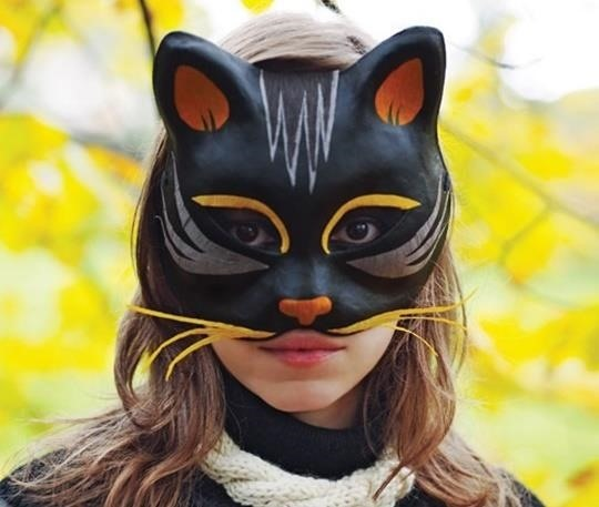 24 Last-Minute Halloween Costumes for Procrastinators
