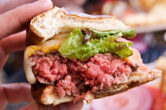 ... You Need to Know for Tender, Juicy Burgers Every Time « Food Hacks