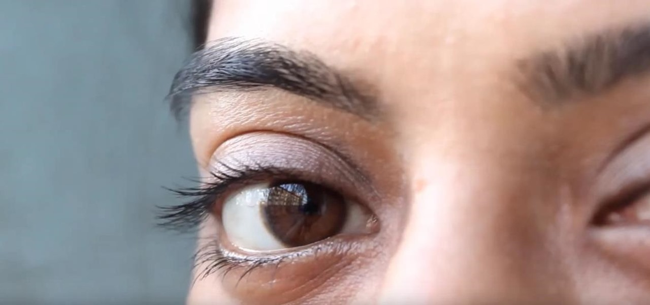 How To Make Eyebrows Beautiful Naturally