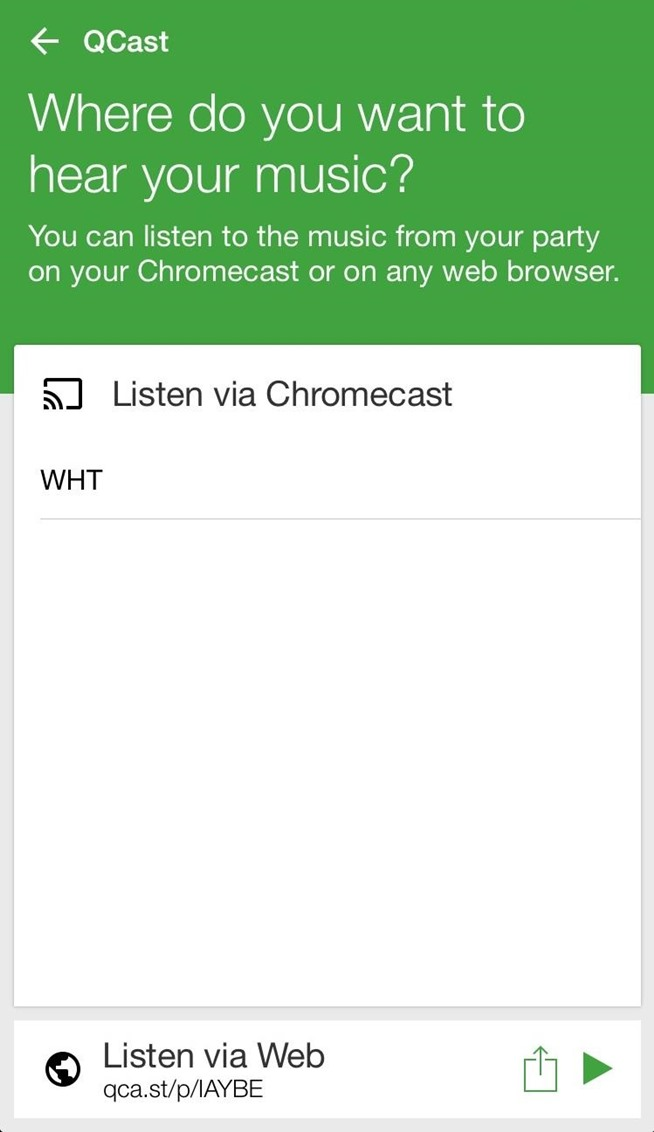 How to Stream Spotify Music to Chromecast from Your Android or iPhone
