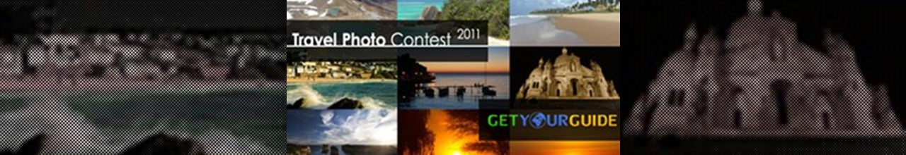 "INCREDIBLE LANDSCAPES, ""Beyond the Mundane"" Photography Competition - Deadline February 28, 2011"