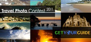 Travel Photo Contest 2011