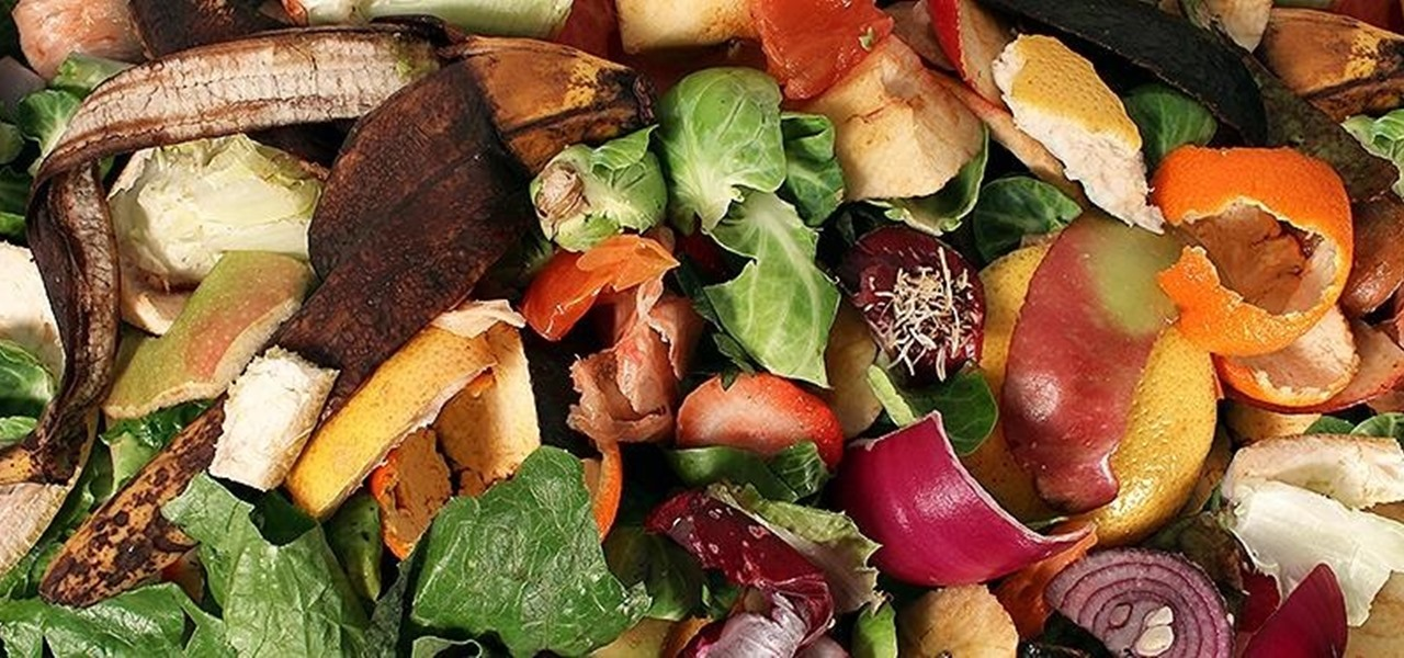 5 Food Scraps You Should Not Be Throwing Away