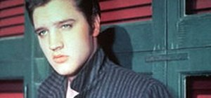 Celebrate Elvis Presley's 76th Birthday with Food & Music