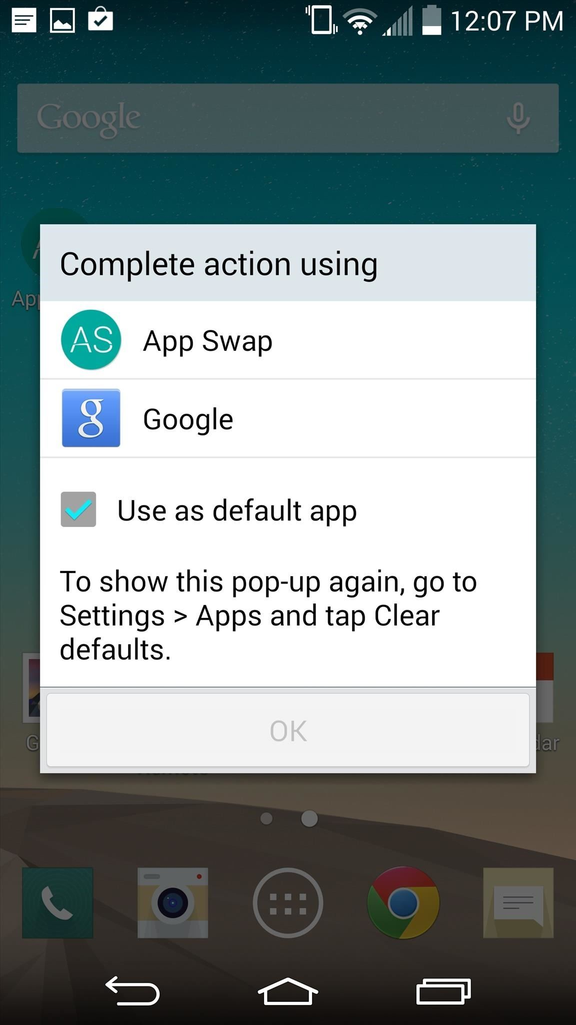 New App Switcher Gives Faster Access to Any App from Anywhere