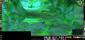 Find the Elder Splitrock in Maraudon in World of Warcraft