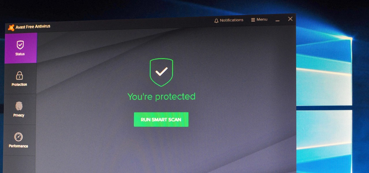 How to Identify Antivirus Software Installed on a Windows PC