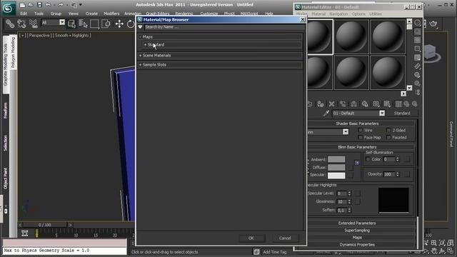 Use the Viewport Canvas feature in 3ds Max 2011