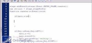 Create Pacman-style level boundaries using Flash CS4