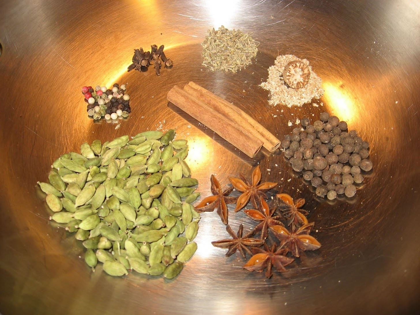 Ingredients 101: Buying, Grinding, & Tempering Spices