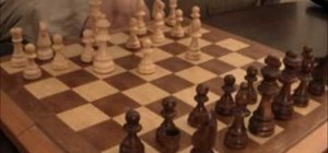 Checkmate your chess opponent in four moves
