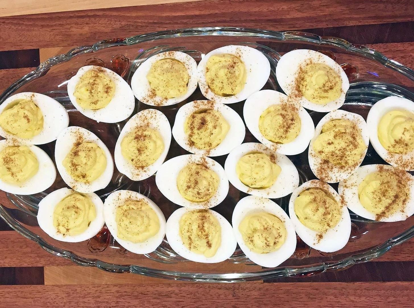 How to Make the Best Deviled Eggs Ever