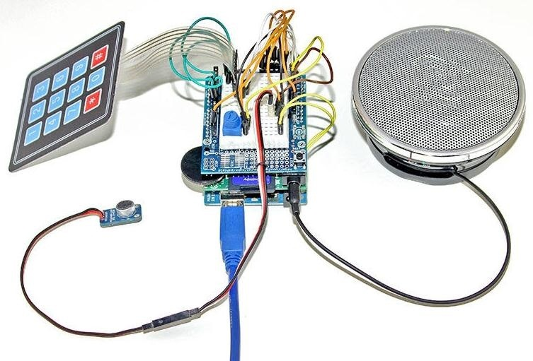 How to Build an Arduino-Based Voice Changer for Your Costume