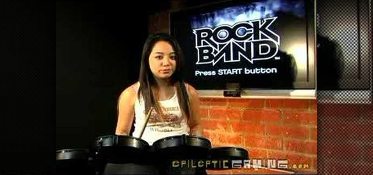 How to Unlock all songs in Rock Band with a cheat code