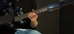 Play blues on an electric guitar like Albert Collins