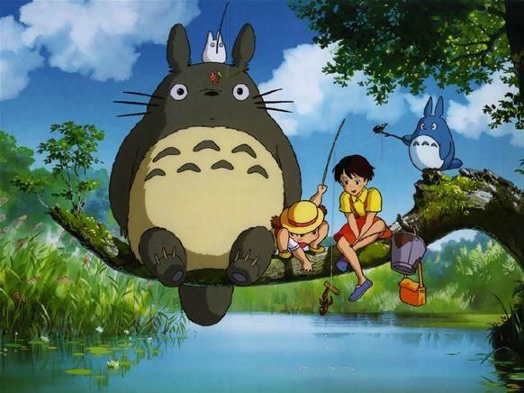 Ni no Kuni (Another World): From Studio Ghibli