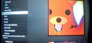 Make a Pedobear emblem in Call of Duty: Black Ops