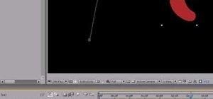 Animate opacity in Adobe After Effects