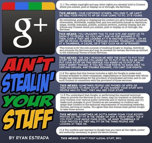 DEBUNKED: 3 Viral Google+ Myths