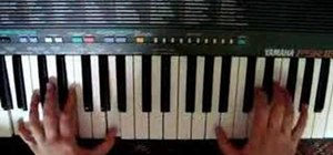 "Play ""Burnin' Up"" by Jonas Brothers on piano"
