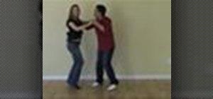 Look great salsa dancing for ladies