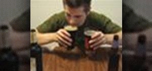 Distinguish different types of beer