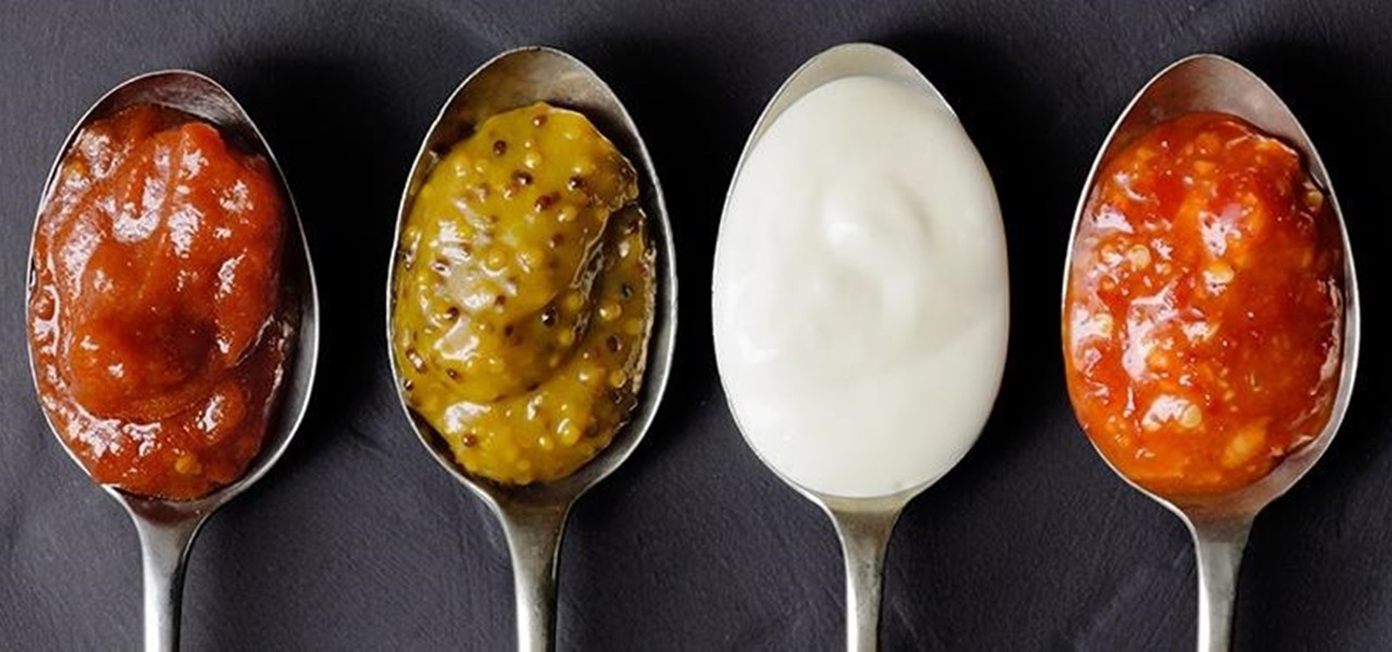 Clean Tarnished Metal Using This Common Condiment