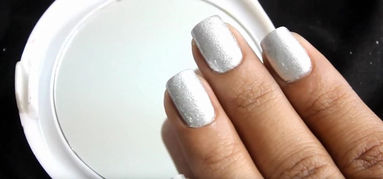 Make Metallic Polish
