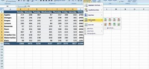 Apply formatting to Excel cells that meet a condition