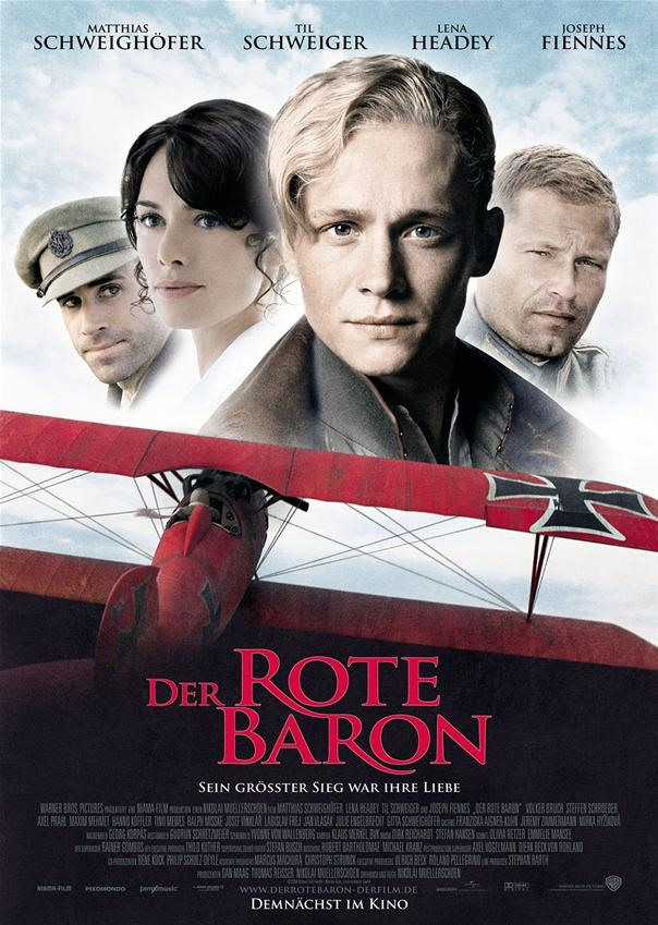 The Red Baron 2010
