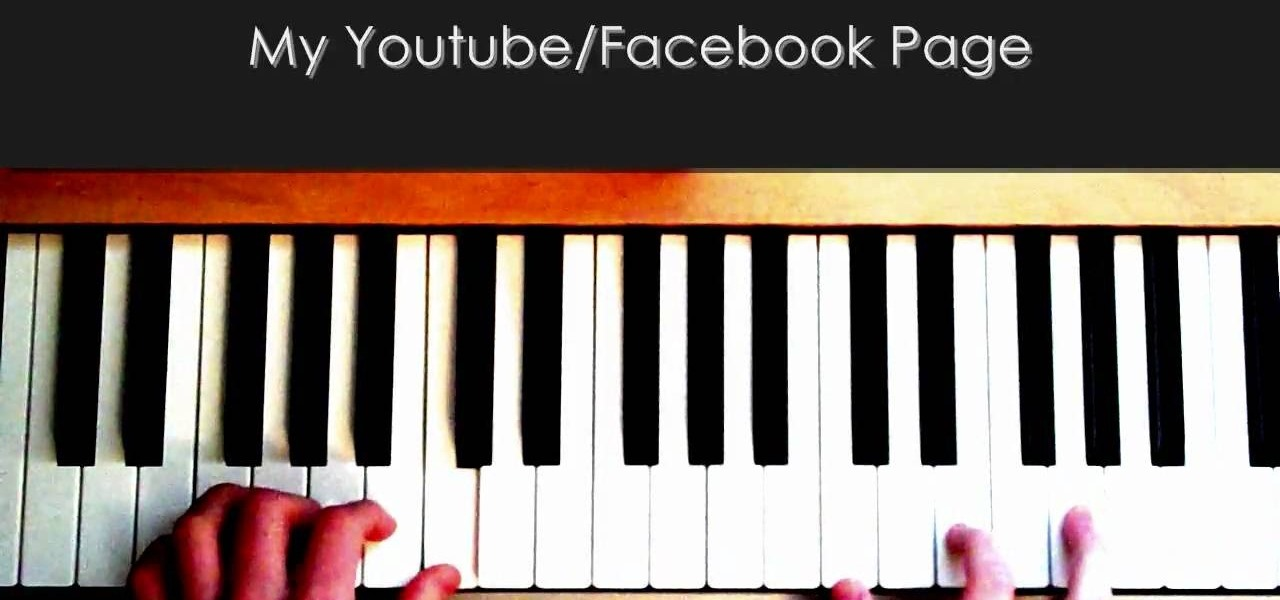 How To Play Baby By Justin Bieber On Piano Piano Keyboard