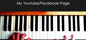 "Play ""Baby"" by Justin Bieber on piano"