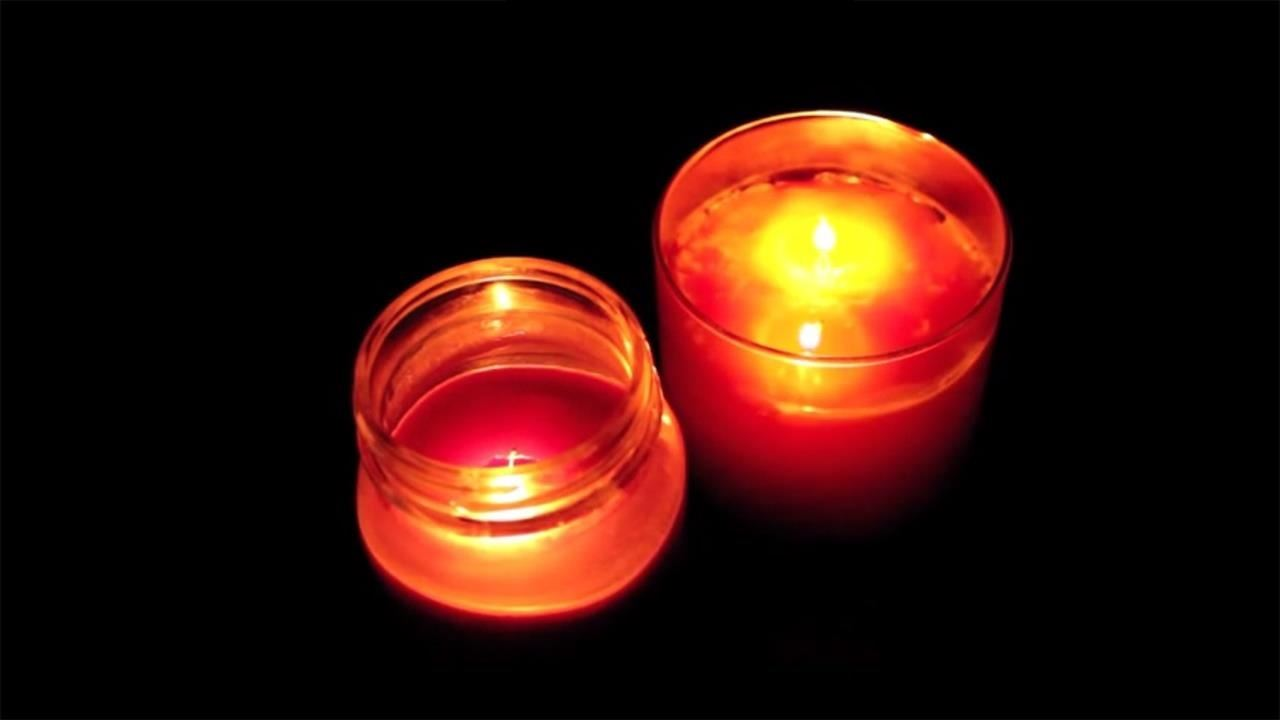 You Can Use Any Kind Of Container Color Or Scent That D Like Your Candle Will Be Burning Bright For A Long Time So Make Sure It