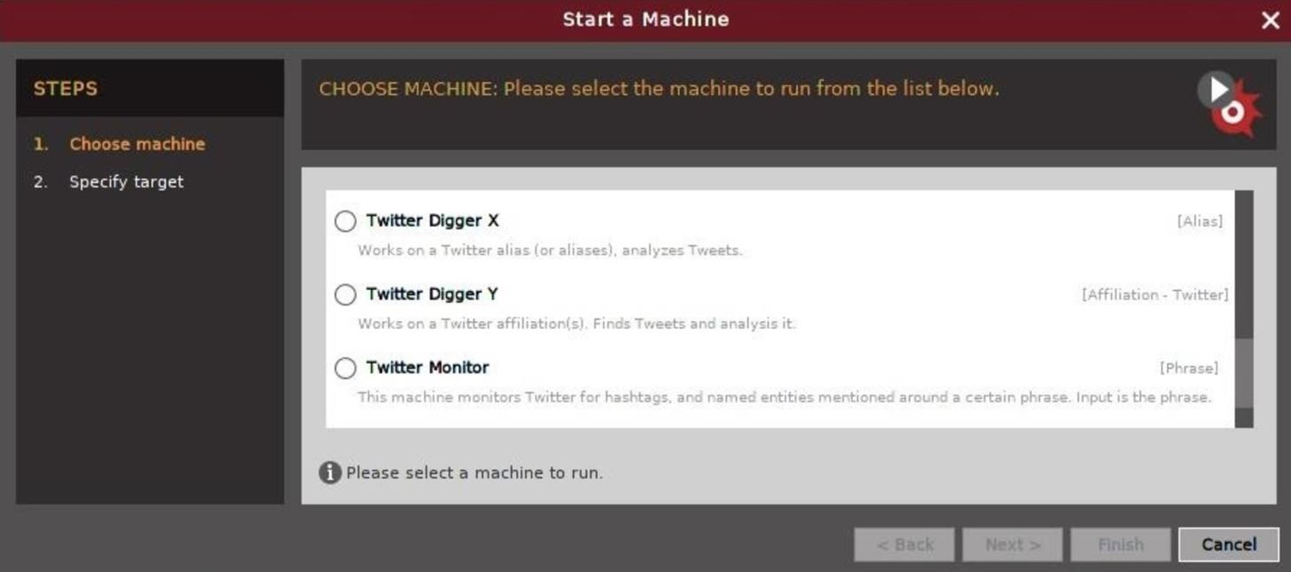 How to Use Maltego to Monitor Twitter for Disinformation Campaigns