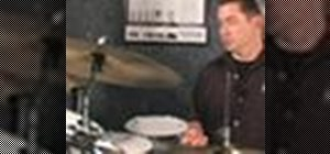 Setup your drums for the best sound