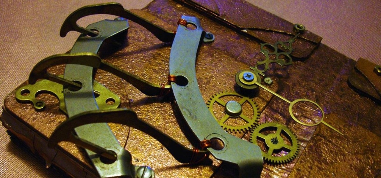 Curious About Steampunk? Check Out This Required Reading and Viewing List