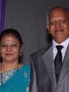 Urjita Patel