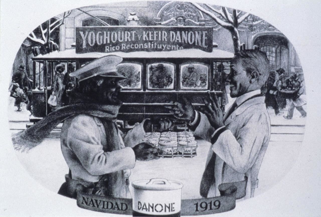 The Fascinating & Disturbing Story of How Yogurt Was Accidentally Invented