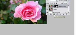 Isolate one color in a photo using Photoshop