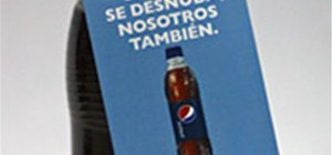 Pepsi to Follow Maradona, Get Naked if Argentina Wins