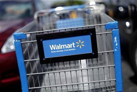 Flaw in Wal-Mart Returns System Allows Major Thefts to Go Unnoticed