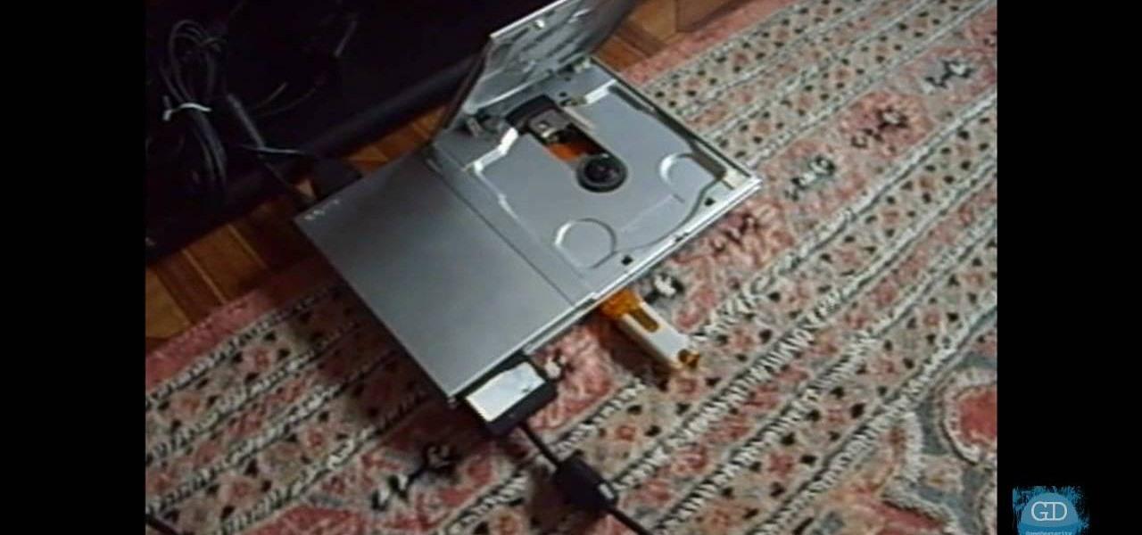 Mod a PlayStation 2 Slimline for FREE! NO CHIPS!: 3 Steps