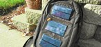 DIY Portable Power Pack: Turn Your Backpack into a Solar-Powered Gadget Charger